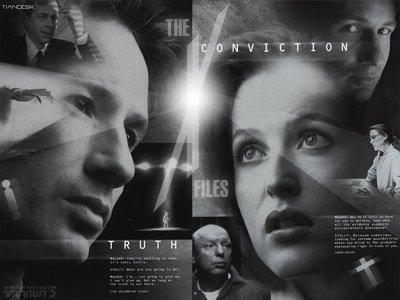 دن 29 - پسندیدہ دکھائیں from the 90s The X Files