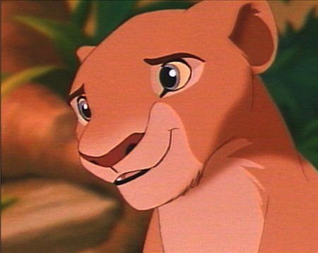 I absolutely love Nala :)