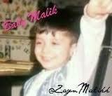 Zayn Baby= cute