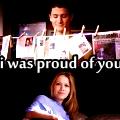 seconde favoriete Couple #3 (Nathan & Haley)