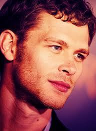 [b]Day 1: favorito! male character?[/b] Right now it's Klaus