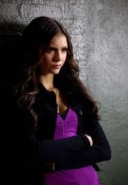 [b]Day 2: favorito! female character?[/b] Katherine