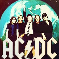 Band/Artist that begins with 'A'