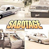 Loud [Sabotage by the Beastie Boys]