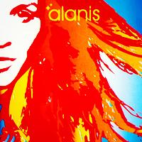 5 - 'A' (Alanis Morissette)