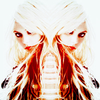 6 - Duplicate (Taylor Momsen of The Pretty Reckless)