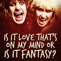 """7 - Duet (""""Close My Eyes Forever"""" by Lita Ford & Ozzy Osbourne)"""