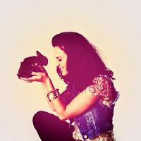 9 - Pop Star (Katy Perry + Bunny)
