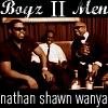 9) Pop stars - Boyz II Men XD
