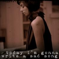 2. Sad Sad Song - Christina Perri