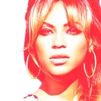 9. Pop Star Beyonce