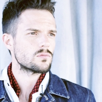 CAT 1 Brandon Flowers (During his solo period)