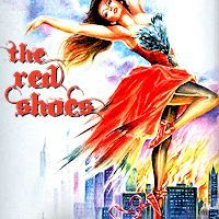 Red [the Red Shoes by Kate Bush]