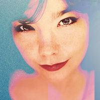 'B' [Björk]
