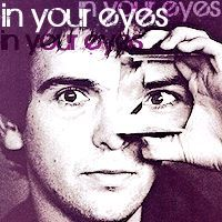 Eyes [In Your eyes by Peter Gabriel]