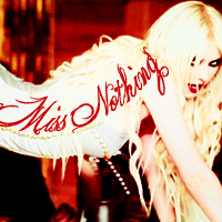 """7 - Music Video [i](""""Miss Nothing"""" by The Pretty Reckless)[/i]"""