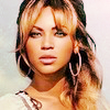 Round 2  2.Starting with B - Beyonce