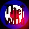 8. Logo - The Who