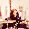 4. Drums - Caroline Corr