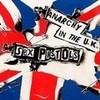 Cat. 2 - The Sex Pistols