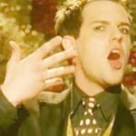 7. Music Video Mr. Brightside