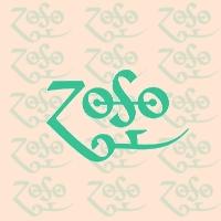 8. Logo/Symbol It's one of the Zeppelin's.