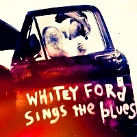 blue everlast 39 s album 39 whitey ford sings the blues 39. Cars Review. Best American Auto & Cars Review