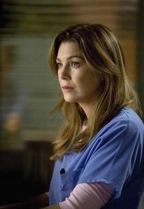 2. ...I like meer of them, but for me, Meredith is the best ;)