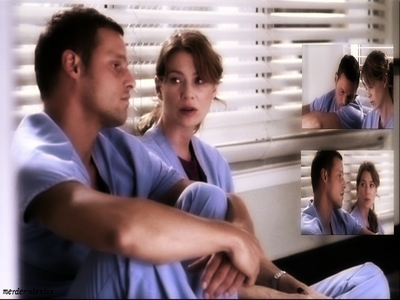 3. I like them all, Greys´friendships are amazing ;) But it´s been like 2 years now, since I´m rea