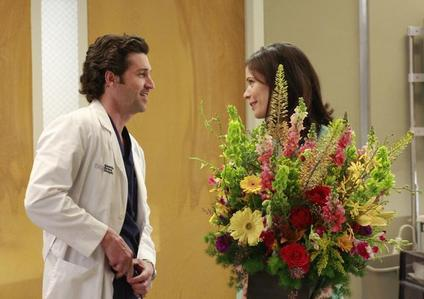 Day 8: Derek and Rose...