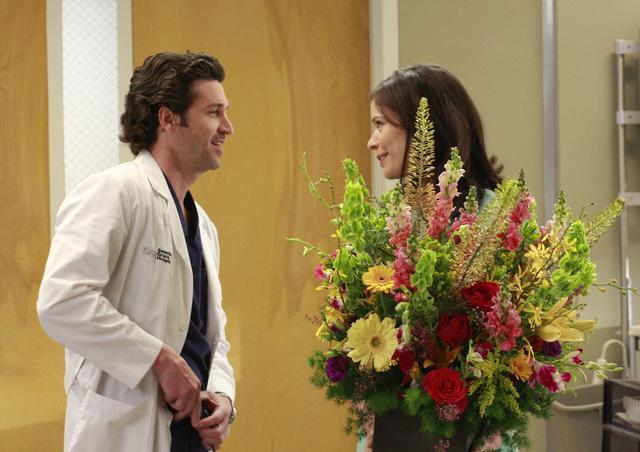 Greys Anatomy Rose