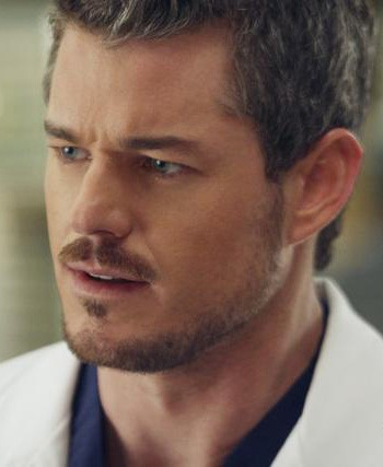 dag 1: favoriete male character? Mark Sloan