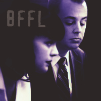 Category #2: BFFL // McGee & Abby