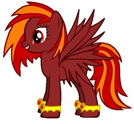 Can I please join the RP? Here&#39;s my OC:<br /> Name: Solar Flare<br /> Species: pegasus<br /> Age: mar