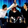 Team Salvatore! Ring Power! :)