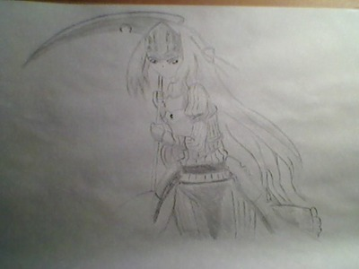 @Zyynn nice drawings, they both are fantastic!  I've made a drawing a couple of days ago, but was too
