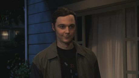 [b]Day 1: [u]Favorite regular male character.[/u][/b] [i]Dr. Sheldon Cooper[/i]