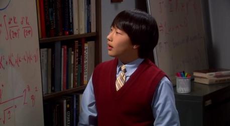 [b]Day 4: [u]Least お気に入り male character.[/u][/b] [i]Dennis Kim[/i]