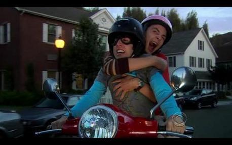 [b]Day 7: [u]Funniest male character.[/u][/b] [i]Dr. Sheldon Cooper & Howard Wolowitz[/i] They both