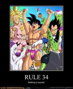 Hahahahaha! So true about that rule, too. XD (This one almost put me in tears lol)