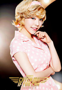 My rival is princess89. My bias Sunny vs Your bias Seohyun