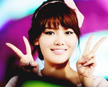 My rival is Kim_TaeYeon. My bias Soo s your bias Tae.