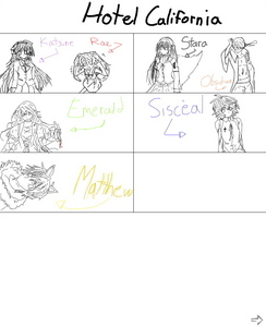 (._. It's kinda small but... If u can see your character I guess its alright! ^^)