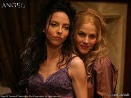 Not  Drusilla