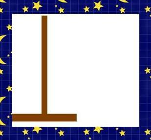 <b>I? YES!</b> <b>Round 36:</b> Category: TV [3 words, 17 letters] <b>=== === E T T ===