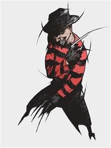 Freddy: How fun I get to finish the job with you... Arekkusu K.: This isn't your dream world. Freddy: