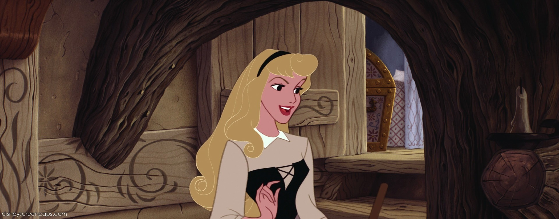 Heroine Hair Color Change Game Round 6 Princess Aurora Childhood