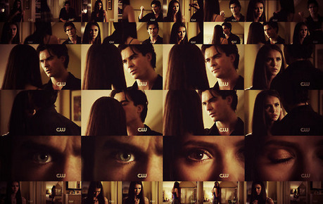 Day 4: Favourite DE quote<br /> I love you Elena and it is because i love you that i cant be selfish
