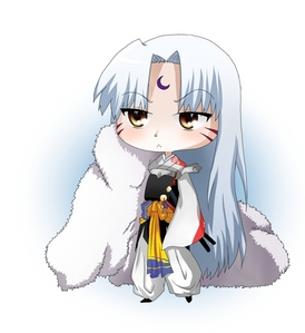 Ok to start things off, the characters that I like: 1)Sesshomaru 2)Kikyo 3)Kagura 4)Rin 5)Koug