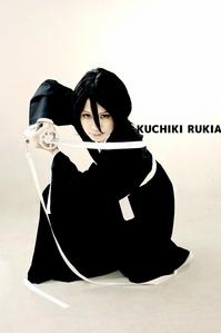 Rukia!!
